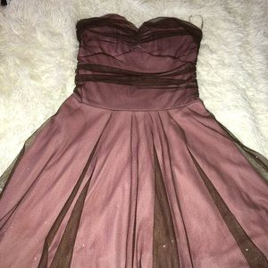 Speechless Dress (size L) Macy's